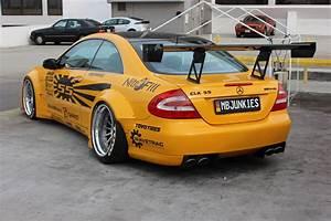 Roland Gotingco U0026 39 S Mercedes-benz Clk55 Amg  6