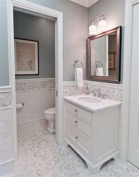 Benjamin Paint Colors For Bathrooms by Remodelaholic Tips And Tricks For Choosing Bathroom