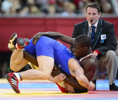 sunday wrestlers   long  olympic bulges project