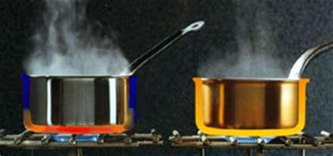 choose copper pots  pans falk culinair