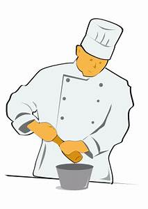 Food Chef Cooking Clipart - Clipart Suggest