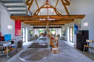simple kitchen interior design 11 amazing barns turned into beautiful homes