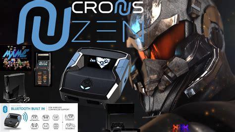 zen cronus