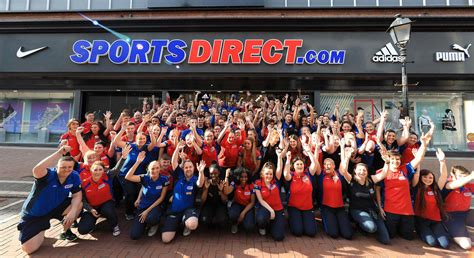 Sports Direct USA > CustomerServices > Other Information ...