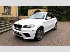 BMW X6 M E71 als Gebrauchtwagen Kraftsport mit