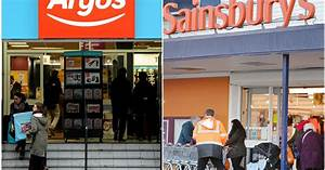 Why are Sainsbury's so keen to merge with Argos? - Wales ...