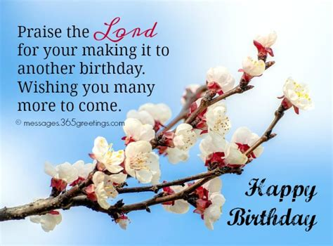 christian birthday messages greetingscom