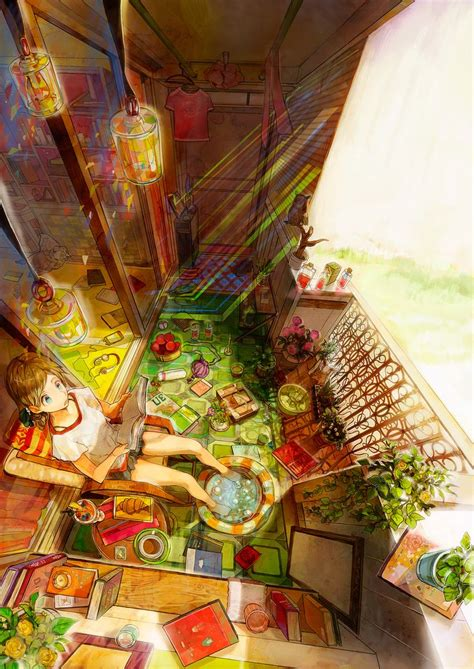 Comfy Anime Wallpaper - 42 best anime rooms images on anime