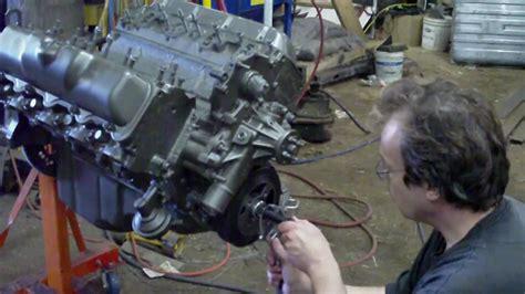 Reassembling The 6 5 Diesel Part 9