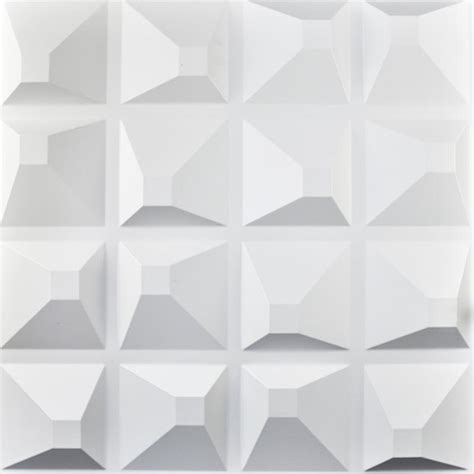 Best quality coatings with nippon paint pakistan. 20 Ideas of 3D Triangle Wall Art   Wall Art Ideas