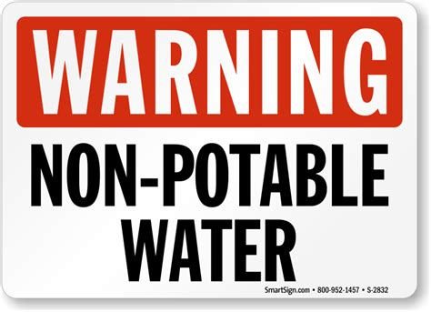 Do Not Drink Nonpotable Water Signs  Mysafetysignm. Fruit Signs Of Stroke. Despicable Me 3 Stickers. Pizap Stickers. Ipad Lettering. Health Warnings Signs. Sticker Kit Stickers. Spiritual Growth Signs. Design Banners