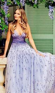 sofia vergara in monique lhuillier 2015 vestido coctel With sofia vergara wedding dress