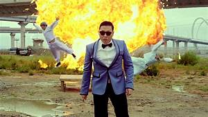 Psy's Gangnam Style is no longer the most watched YouTube ...