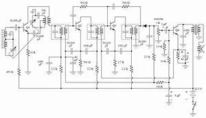 radio circuits practical analog semiconductor circuits With pc fm radio circuit