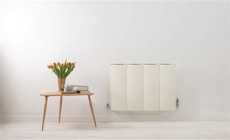 environmental benefits  aluminium radiators bisque
