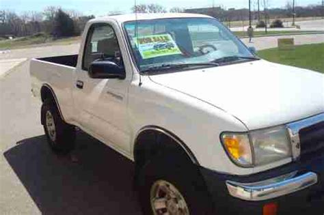 auto body repair training 2000 toyota tacoma head up display sell used 2000 toyota tacoma prerunner runs great great work truck or town truck stylish in