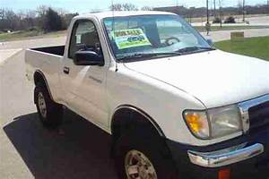 Sell Used 2000 Toyota Tacoma Prerunner  Runs Great  Great