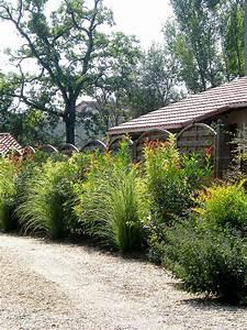 Haie Naturelle Brise Vue : galerie jardin nature paysagiste toulouse 31 ~ Premium-room.com Idées de Décoration