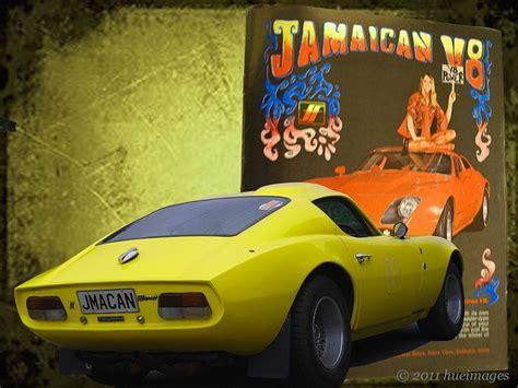 triumph based jamaican fiberfab  kit cars