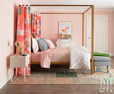 yellow bedroom paint colors paint colors for bedrooms better homes amp gardens 17899 | 102347473