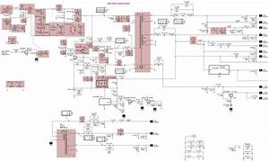 Electro Help  Power Supply Circuit Diagram  Schematic