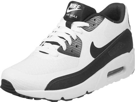 nike air max 90 ultra 2 0 essential shoes white black