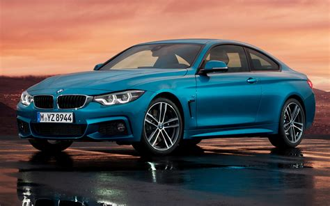 Bmw 4 Series Convertible 4k Wallpapers by 2017 Bmw 4 Series Coupe M Sport Wallpapers And Hd Images
