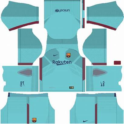 Barcelona League Dream Soccer Kits Fc Kit