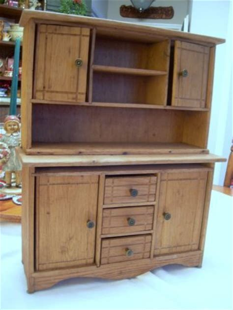 vintage hoosier cabinet hardware antique vintage child 39 s hoosier cabinet kitchen cabinet