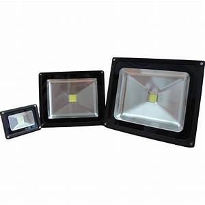 Flood lights for lawn : Led w outdoor flood light from ledlightingandlights