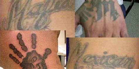 danny roman mexican mafia member killed  prison
