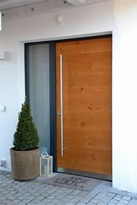 Haustür Holz Modern : 39 besten t ren haust ren holz modern bilder auf pinterest ~ Sanjose-hotels-ca.com Haus und Dekorationen