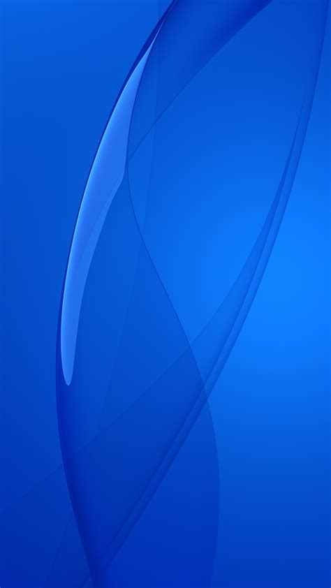 Best Cell Phone Background Blue Abstract Mobile Phone Wallpaper Picture Image