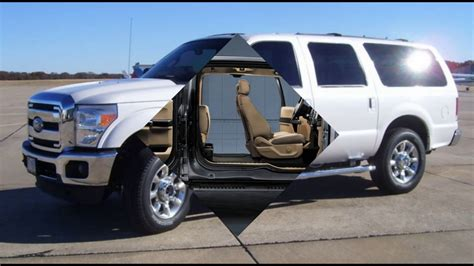 2019 Ford Excursion Specs 1280 X 720  Auto Car Update