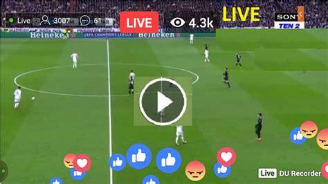 Watch Real Madrid vs Athletico Bilbao Live Streaming ...