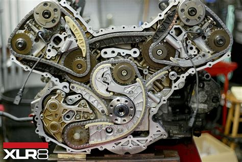 bb  timing chain service  hard truth