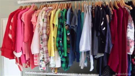 closet envy gif closet clothes fashion discover