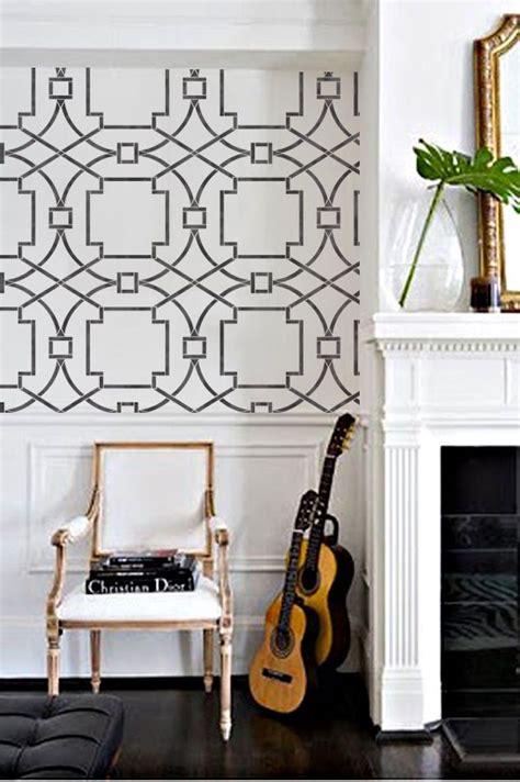 creative diy wall treatments