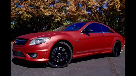 all car manuals free 2010 mercedes benz cl class free book repair manuals 2010 mercedes benz cl 63 amg cl class custom wrap 22 quot wheels dave kindig s of bitchin rides