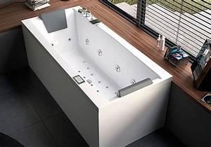 Luxus Whirlpool Badewanne Von OPTIRELAX Kaufen
