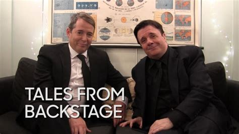 Web Exclusive Betsy Speerts Tropical Florida Home by Tales From Backstage Matthew Broderick And Nathan