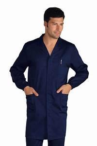 Blouse De Travail Homme : blouse bleue de travail homme v tements de travail ~ Dailycaller-alerts.com Idées de Décoration