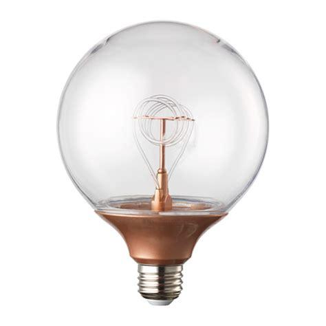 nittio led bulb e26 ikea