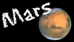 All About Mars: Astronomy and Space for Kids - FreeSchool ...