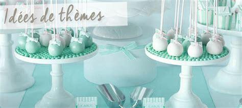 idees themes decoration pour bapteme bapteme bebe