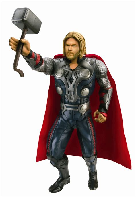 Avengers Toys Assembled Tons Movie Toy Images