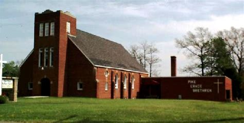 jackson township churches