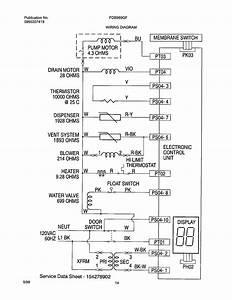 Thermostat Freezer Frigidaire Frs6lf7jw0 Wiring Diagram