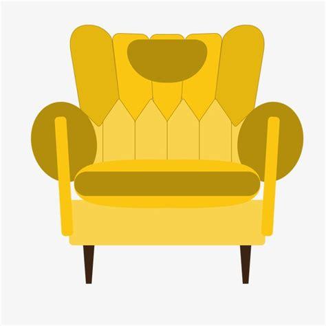 sofa vector vector sofa amarillo amarillo vector sofa png y vector