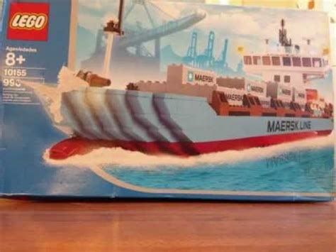 lego cargo ship how to save money and do it yourself